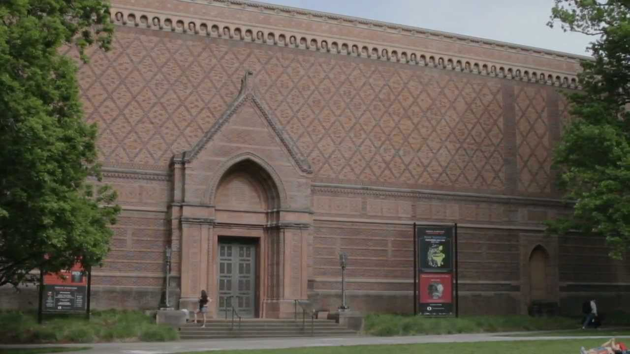 Jordan Schnitzer Museum Of Art Eugene Art Museum YouTube - Jordan schnitzer museum