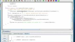 Java #10 - Reading a Text File