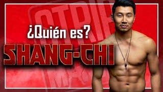 ¿Quién es SHANG-CHI? Descubre al PRÓXIMO VENGADOR del UCM