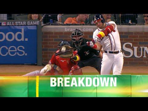 MLB Tonight Analyzes Josh Donaldson's Season