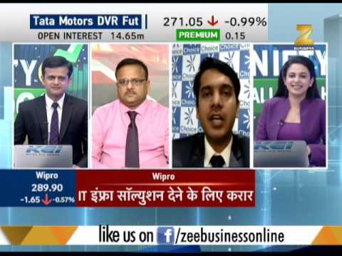 Aapka Bazar: Nifty crosses 10,000 mark; Here's the expert advice to keep in mind while trading