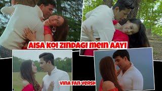 Download AISA KOI ZINDAGI - DOSTI - Parodi India Vina Fan - Akhsay Kumar Kareena Kapoor