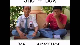 Video Ya Asyiqol Musthofa Beat Box download MP3, 3GP, MP4, WEBM, AVI, FLV November 2017
