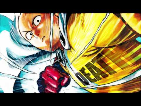 ONE PUNCH MAN OPENING | HERO | 1 hour  FULL EPIC