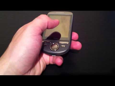 Test du HTC Tattoo | par Top-For-Phone.fr