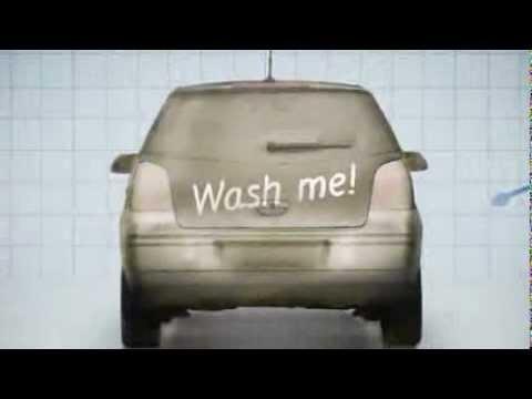 Автомойка - презентация