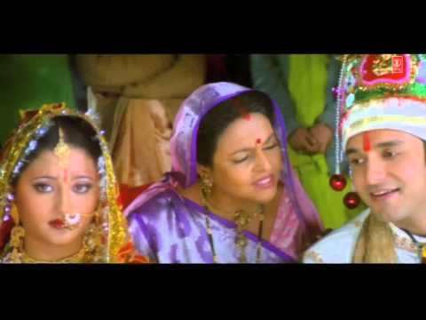 Dulha Dulhin Ke Baandh [ Bhojpuri Video Song ] Kangna Khanke Piya Ke Angna