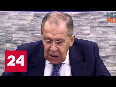 Российские дипломаты отмечают профессиональный праздник - Россия 24