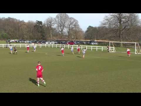 Middlesbrough FC v Hartlepool United Under 18's