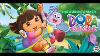 Dora the Explorer Theme Song Karaoke Version