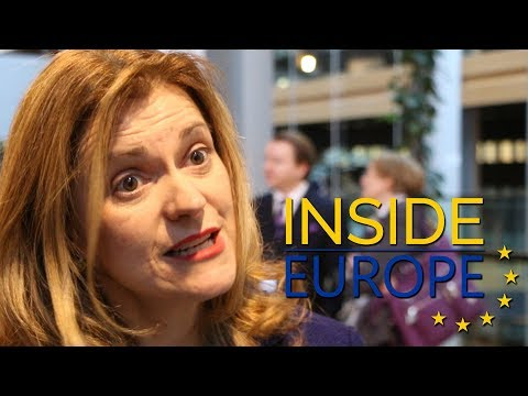 """There is NO good Brexit"" - Catherine Stihler MEP on Brexit Power Grab"