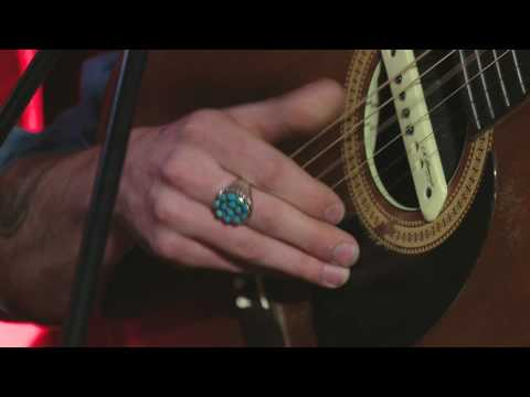 Guitar Lesson by Justin Townes Earle on Q TV
