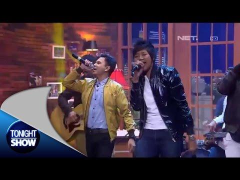 Performance Base Jam Reunion - Jatuh Cinta