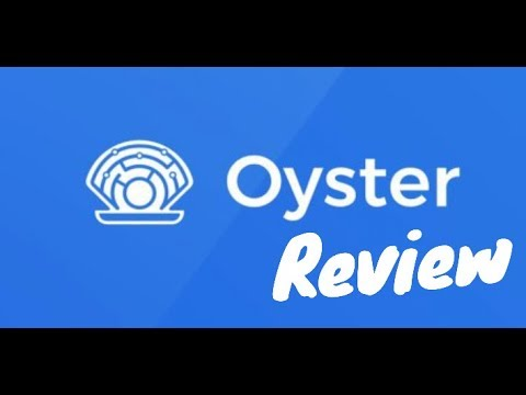 Oyster Pearl (PRL) Review
