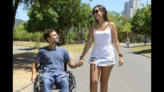 La sexualidad en personas con discapacidad-En Pareja