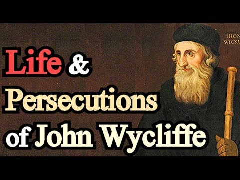 John Wycliffe   Wikipedia audio article from YouTube · Duration:  30 minutes 58 seconds