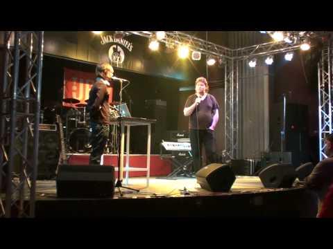 Timo Tolkki - Masterclass Seminar Europe 2010 - Music Beyond Infinity @ Club R.B.F.