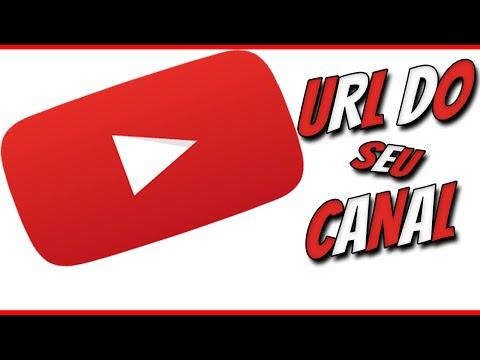 ❌COMO PEGAR O LINK/URL DO SEU CANAL PELO CELULAR ❌