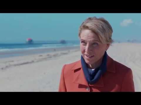 Sustaining California: Desal In Surf City