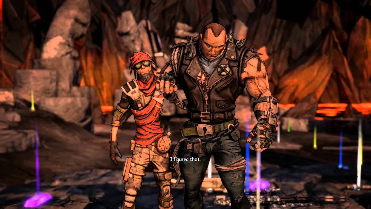 maxresdefault borderlands 2 the talon of god end this (1080p) youtube  at gsmx.co
