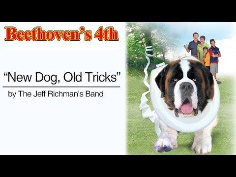 The Jeff Richman Band - New dog, old tricks (Beethoven's 4th OST)