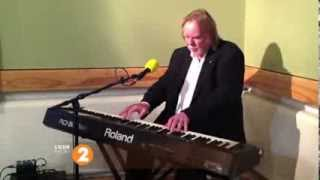Take Rick Wakeman's Radio 2 Nursery Rhyme Challenge!