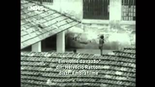 Holocausto Brasileiro   Manicômio de Barbacena