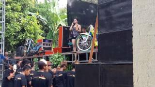 Goyang Tipis Tipis Dina Renata 2017