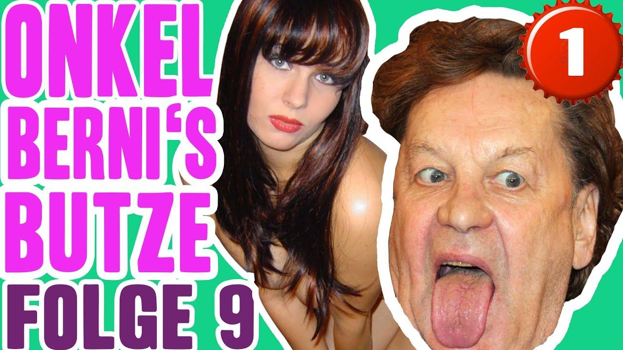 Onkel Berni's Butze! (HELMUT BERGER LIVESCHALTE / PORNOSTARS... / EPIC TRUST FAIL) SENDUNG 9: TEIL1