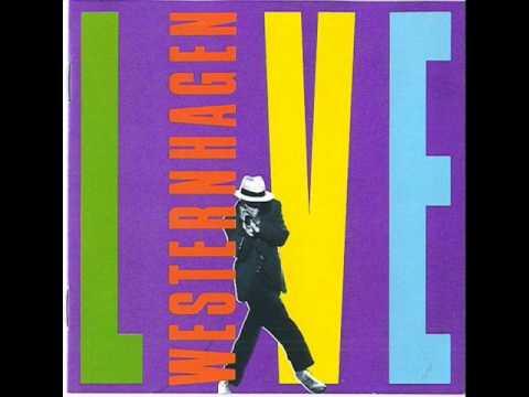 Westernhagen live -Dicke