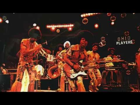 The Ohio Players - 18 Greatest Hits [HQ]