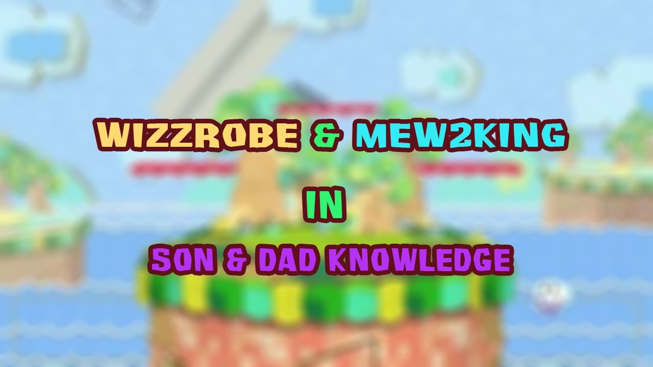 Learning melee with mew2king and wizzrobe son dad knowledge 5 learning melee with mew2king and wizzrobe son dad knowledge 5 altavistaventures Gallery