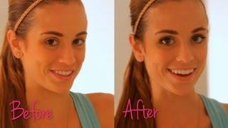 Rachel Bonus: Golden Eye (Makeup Tutorial) Thumbnail
