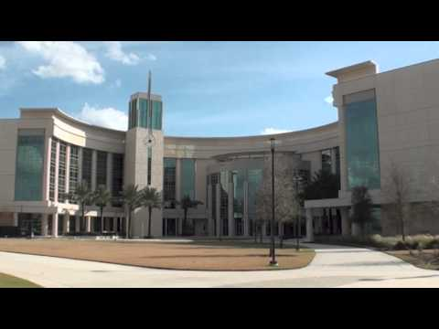 A Tour of Lake Nona's Medical City and New Neighborhood, Laureate Park!