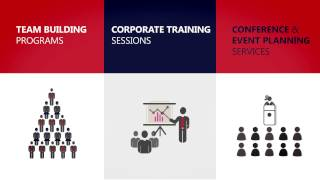 Introduction to Corporate Challenge Events