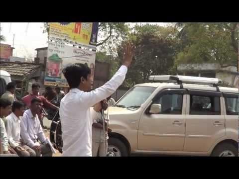shafique : March Against Bride...