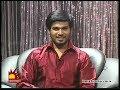 Kalaignar TV | Vj / Anchor Rakshan | MaruMunai Sirappu Nigalchi