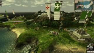 Total War: SHOGUN 2 — Игровой процесс