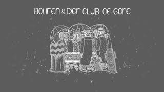 Bohren Club of Gore - Zombies Never Die Blues (Official Audio)
