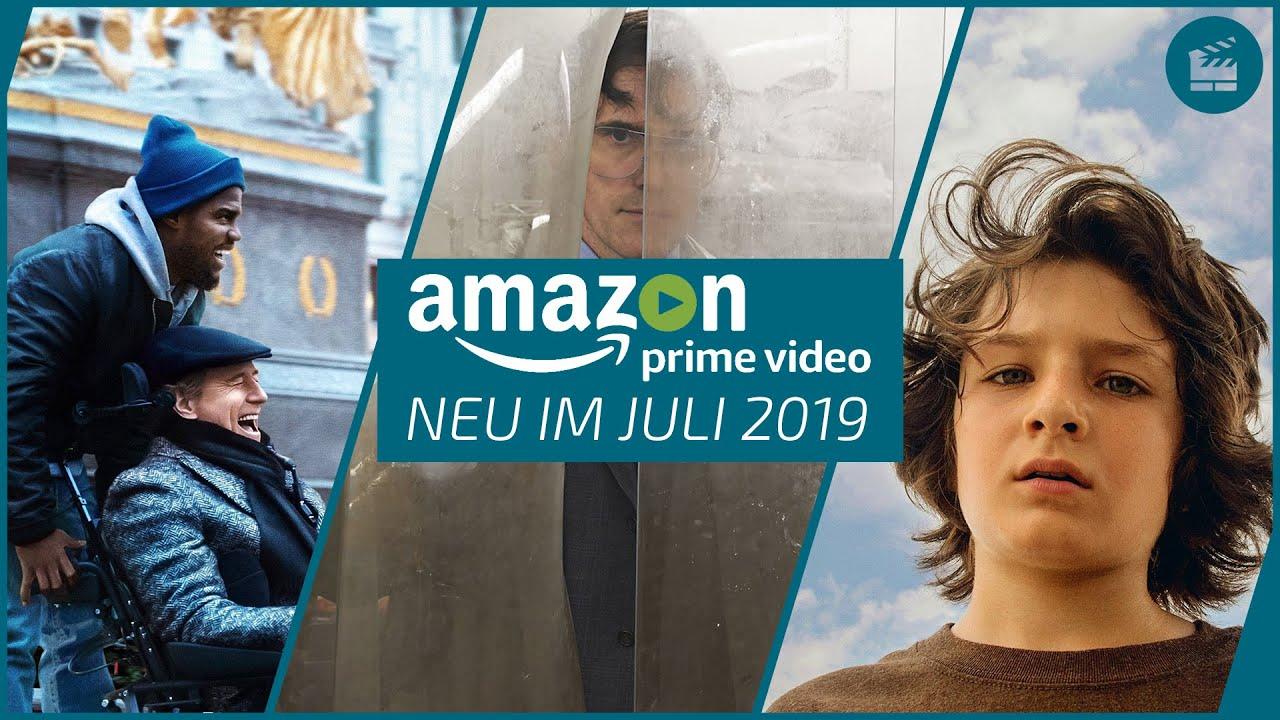 Prime Video Neu
