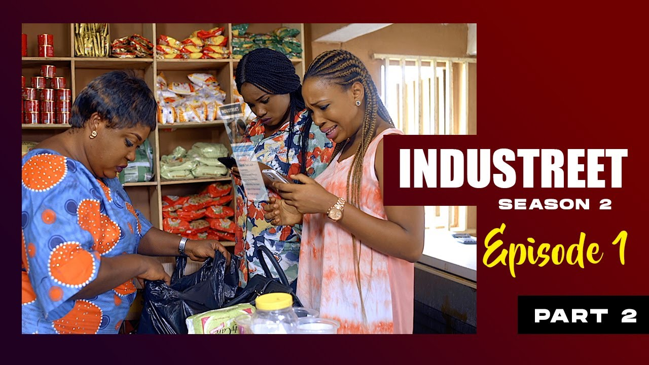 Download INDUSTREET S2EP1- The Aftermath (Part 2)