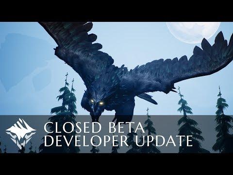 Dauntless – A Monster Slaying RPG Open Beta Coming This May