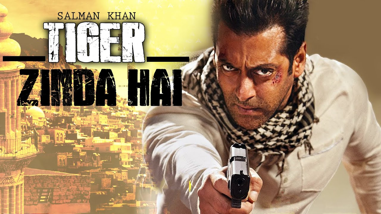 Image result for Salman Khan in tiger zinda hai