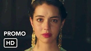 Reign - Season 4 Promo #1: Preserving The Power (HD)