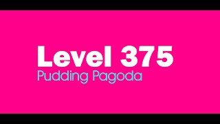 Candy Crush Saga level 375 Help,Tips,Tricks and Cheats