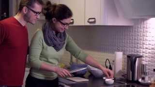StZ-Leser-Kochaktion: Die Nachspeise