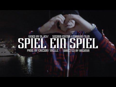 KASIMIR1441 - SPIEL EIN SPIEL (OFFICIAL VIDEO)