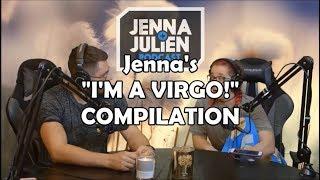 Jenna's I'M A VIRGO! compilation