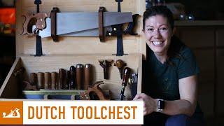 Build a Dutch Tool Chest
