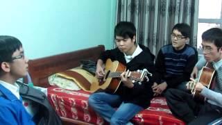 Người ấy - DTV51DH (Guitar)